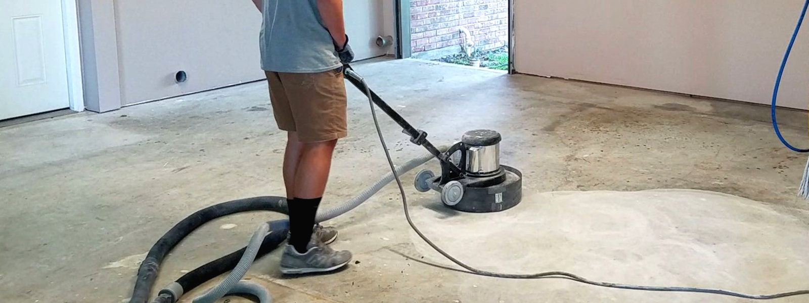 Garage Floor Coating The Woodlands Carpet Vidalondon